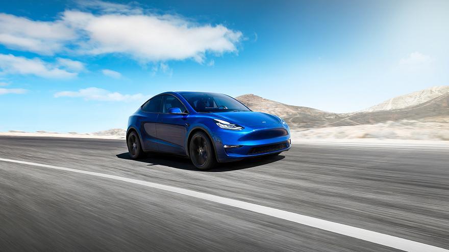 رونمایی از خودروی جدید تسلا؛ قیمت پایه ۳۹ هزار دلار+عکس