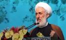 امام جمعه موقت تهران: ما برای شکم خون ندادهایم| مردم با شکم گرسنه در ۲۲ بهمن شرکت کردند| آمریکا میخواهد شیعیان را به کلی نابود کند| جرأت نداریم به کسی بگوییم حجابت را رعایت کن| مسئولان عادل نیستند چون برجام را امضا کردند و FATF را دامن میزنند