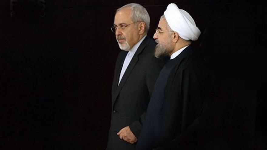 سخنگوی وزارت امور خارجه: استعفای ظریف مورد پذیرش رئیسجمهور قرار نگرفت| توضیح درباره دلایل استعفا