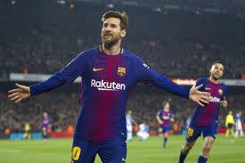 بارسلونا برای سیامین بار قهرمان جام حذفی اسپانیا شد
