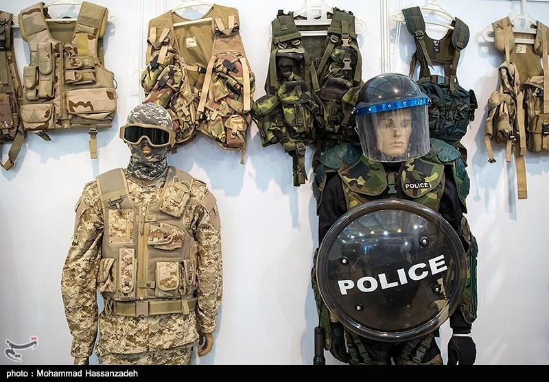 لباس جدید پلیس ایران +عکس