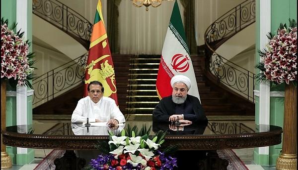 روحانی: ایران خواهان صلح است/خوشحالیم که توانستهایم داعش را از پای در آوریم/شرط حفظ برجام