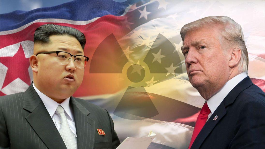 کره شمالی آمریکا را تهدید کرد/لغو مذاکرات برنامهریزی شده دو کره/احتمال لغو نشست دونالد ترامپ و کیم جونگ اون