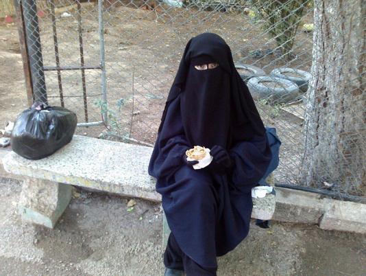 سرگذشت بیوه داعشی از ازدواج با یک تروریست تا فرار از حبس خانگی+تصاویر