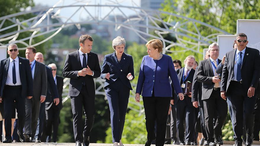 گاردین: اروپا وظیفه دارد برای حفظ برجام، در برابر ترامپ بایستد /نشنال اینترست: تصمیم ترامپ تبعات جهانی دارد