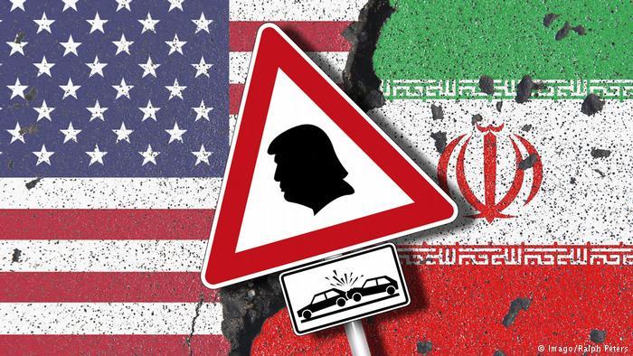 تحریم ایران بزرگترین قمار ترامپ/ دویچه وله: آمریکاست که قانونیشکنی کرده، چرا باید ایران را دوباره تحریم کرد؟!