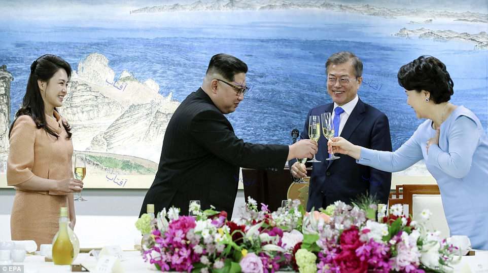 بانوی اول کره شمالی ری سول جو همسر دیکتاتور کره شمالی