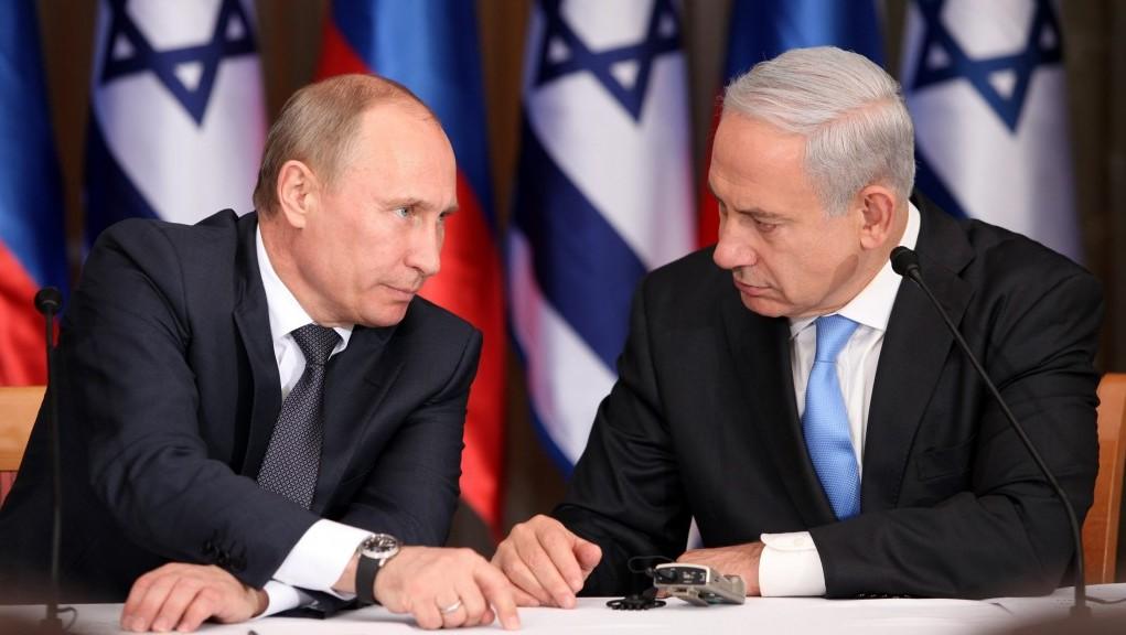 بازی پوتین علیه ایران/نزدیکی به اسرائیل و بهبود روابط با آمریکا/ واقعا سیاست روسیه در حال تغییر است؟