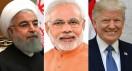 هند در دو راهی میان ترامپ و تجارت با تهران؛ نارندرا مودی کدام یک را انتخاب میکند؟