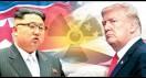 خروج ترامپ از برجام و تاثیرش بر مذاکره آمریکا-کره/پیونگیانگ بازدارندگی هستهایاش را حفظ میکند؟