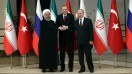 ایران چطور میتواند تاثیر تحریمها را خنثی کند؟/آتلانتیک: تهران همیشه راهی برای دور زدن تحریمها و رسیدن به اهداف اقتصادی دارد/آمریکا اکنون دشمنی علیه ایران است که تنها مانده