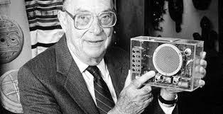 زادروز دانشمندی که 2 بار نوبل گرفت
