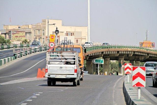تبدیل پل گیشا به «پل سبز زندگی گیشا» تا یک سال آینده