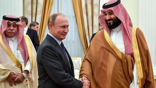 شکاف احتمالی در اوپک/تقابل روسیه و عربستان با ایران، عراق و ونزوئلا/ایران به سوژه اصلی بازارهای نفتی خواهد شد؟