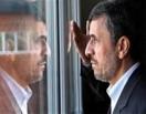 بازوی اجرایی احمدی نژاد قطع شد/برگ هایش را سوزانده و دیگر اعتباری ندارد/اگر بخواهد مثل گذشته باشد به عنوان ستون پنجم دشمن تلقی و با او برخورد سختی خواهد شد