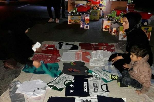 حذف قهرمان ایران از جاکارتا به جرم همسرش!