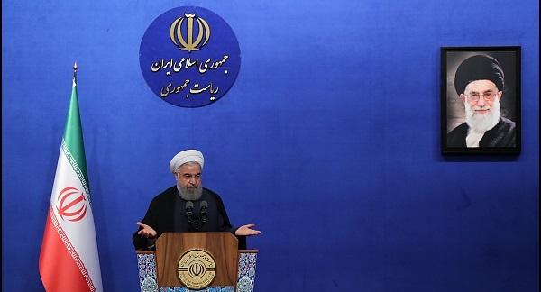 روحانی: اصحاب فرهنگ و هنر گلههای بحقی دارند/کمبودها را همه با هم باید حل کنیم