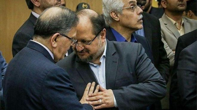 مناقشه بانک مرکزی و وزارت صنعت بر سر فهرست ارزبگیران دولتی/ چه کسی لیست را سانسور میکند؟