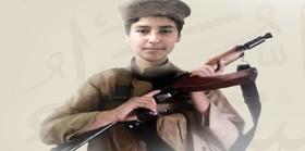 پسر ابوبکر بغدادی در حمص کشته شد
