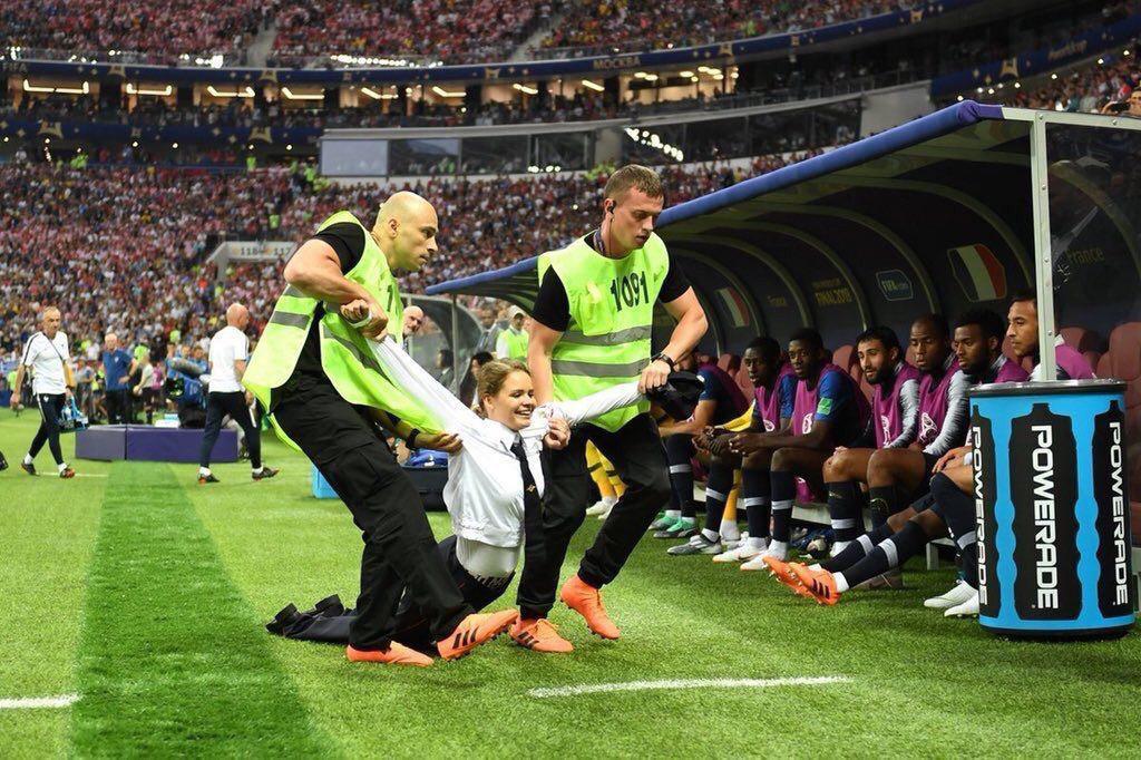 اولین جیمی جامپ دختر تاریخ جام های جهانی +عکس)