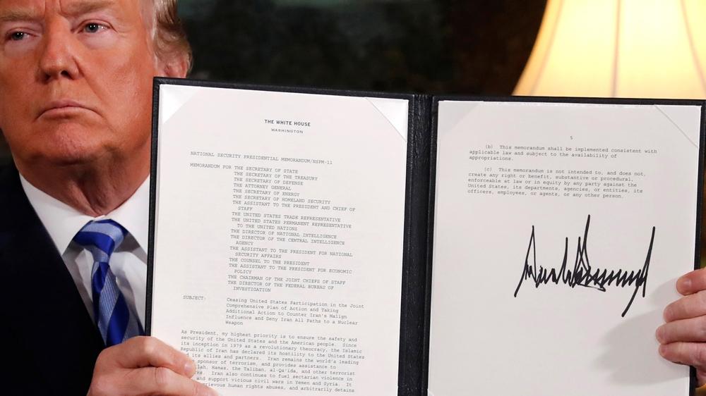 چقدر به بقای توافق هستهای ایران و قدرتهای جهانی امید هست؟ چشماندازی برای مذاکره تهران و واشنگتن وجود دارد؟