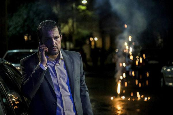 اولین عکس از حامد بهداد در فیلم «جان دار»