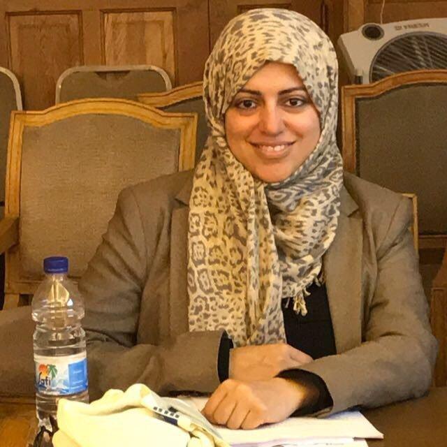 یک زن در پشتپرده بحران دیپلماتیک عربستان و کانادا+عکس