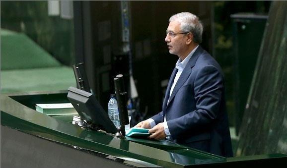 ربیعی: به من تهمتهای زیادی زده شد/ آقای پورابراهیمی در استان شبکه میچینید و من را بیچاره میکنید/ رزومه آقای کهنوجی دست من چکار میکند؟!