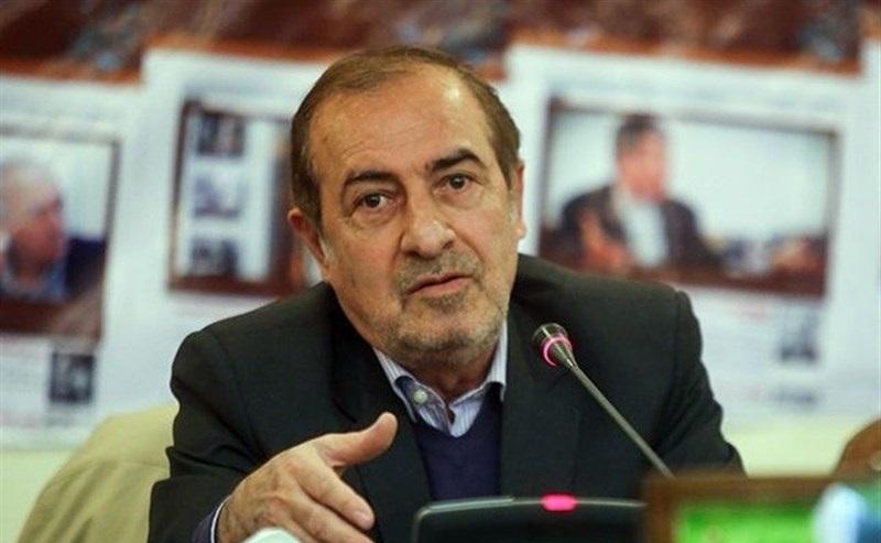 ناگفتههای الویری از امضای پیماننامه شورا توسط مرعشی به جای محسن هاشمی