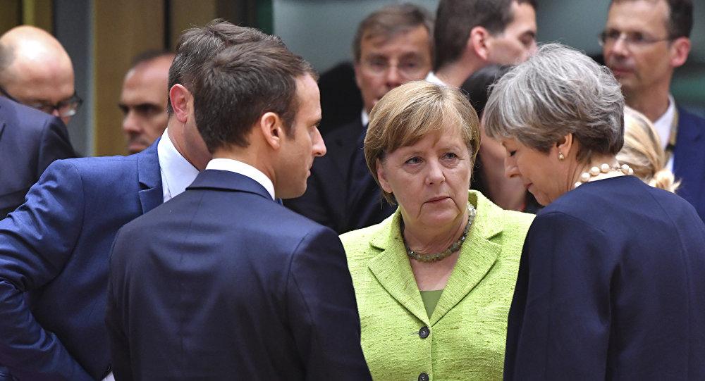 آلمان: اروپا تسلیم فشار آمریکا درمورد ایران نمیشود/به واشنگتن اجازه نمیدهیم به ما دیکته کند