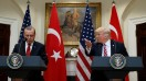 اقتصاد ترکیه چگونه آشفته شد؟| 5 پرسش درباره بحران واشنگتن- آنکارا |تقابل ترامپ و اردوغان تا کجا؟
