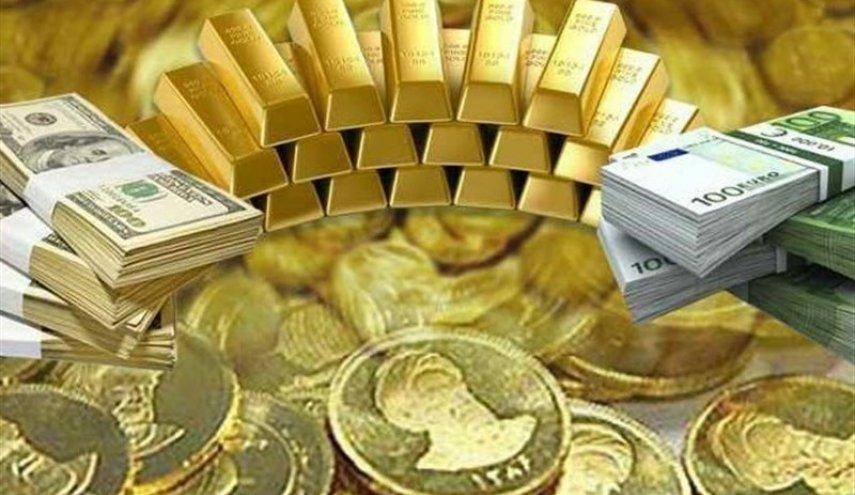 رکوردهای تازه در بازار؛ دلار 10 هزار تومان، سکه 4 میلیون، طلا  ۳۰۸ هزارتومان/پرش ۴۰۰ هزار تومانی سکه