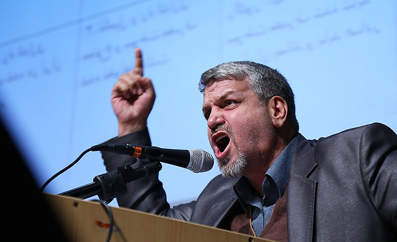 کواکبیان خطاب به رئیس قوه قضاییه: چرا ۴ نفر از مفسدان فی الارض اقتصادی را به اعدام نمیکنید؟!