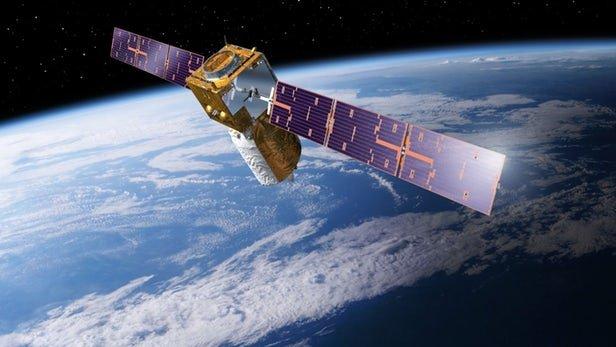 نخستین ماهواره ردیابی بادهای جهان، به فضا پرتاب شد+عکس
