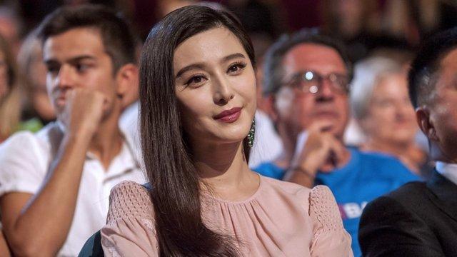 ناپدیدشدن ستاره سرشناس سینمای چین+عکس