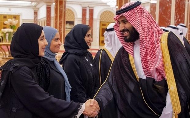محمد بنسلمان و اصرار بر ناسیونالیسم سعودی| راز گرایش شاهزاده جوان سعودی به افزایش تنش با ایران چیست؟