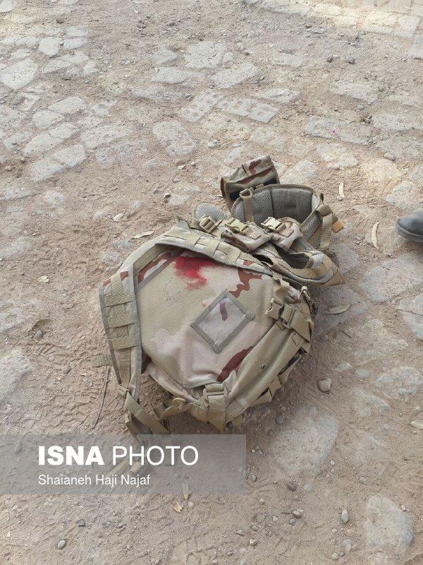 فوری | تیراندازی تروریستها به مراسم رژه نیروهای مسلح در اهواز / تعداد تلفات مشخص نیست