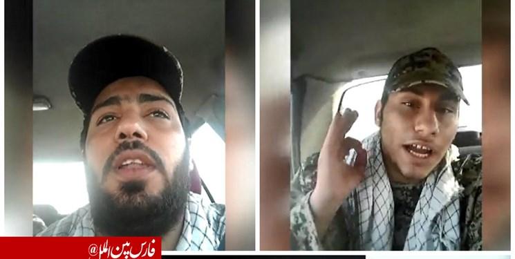 داعش با انتشار ویدئویی مدعی مسئولیت حمله تروریستی به اهواز شد+فیلم و عکس