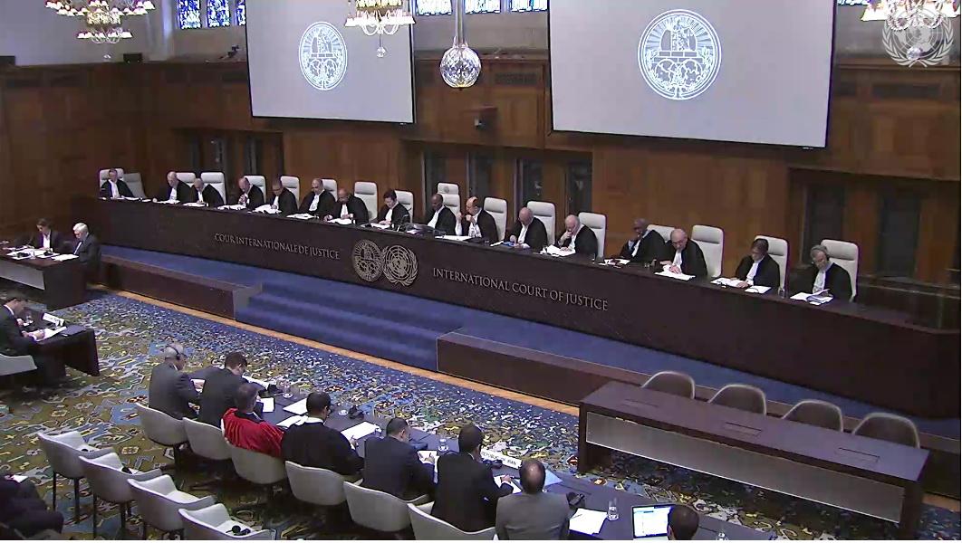 پیروزی حقوقی ایران مقابل آمریکا| دادگاه لاهه: آمریکا باید بخشی از تحریمها علیه ایران را لغو کند