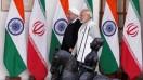 بندبازی هندوستان در رابطه با واشنگتن و تهران | هند در برابر فشارهای آمریکا علیه ایران چه تصمیمی خواهد گرفت؟