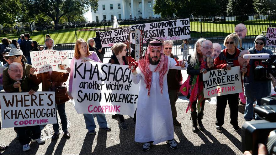 واکنشها به بیانیه عربستان در تائید قتل خاشقجی؛ از تمجید علمای عربستان تا انتقاد گوترش|جسد خاشقچی کجاست؟