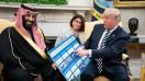 سعودیها در پی اغوای ترامپ با قراردادهای تجاری و تسلیحاتی|فارین پالسی: ولیعهد عربستان دستور قتل خاشقجی را صادر کرده است| سناتورهای جمهوریخواه: بن سلمان باید کنار گذاشته شود