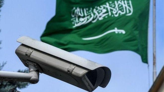 پیدا شدن تکههایی از جسد خاشقجی در محوطه کنسولگری عربستان