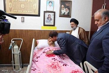 ماجرای هدیه رهبری به شهید نورخدا موسوی