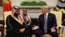 ترامپ: قتل خاشقجی بدترین لاپوشانی تاریخ بود| اگر کسی در قتل خاشقجی دست داشته باشد، بنسلمان خواهد بود| عامل توطئه در مخمصه بدی است| خاورمیانه بخشی بسیار دشوار و خطرناک از جهان است| سعودیها بابت اسرائیل به ما کمک کردند