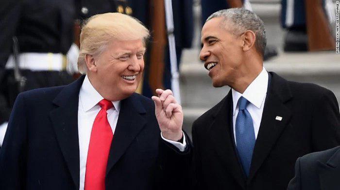 انتقاد شدیداللحن اوباما از ترامپ و جمهوریخواهان