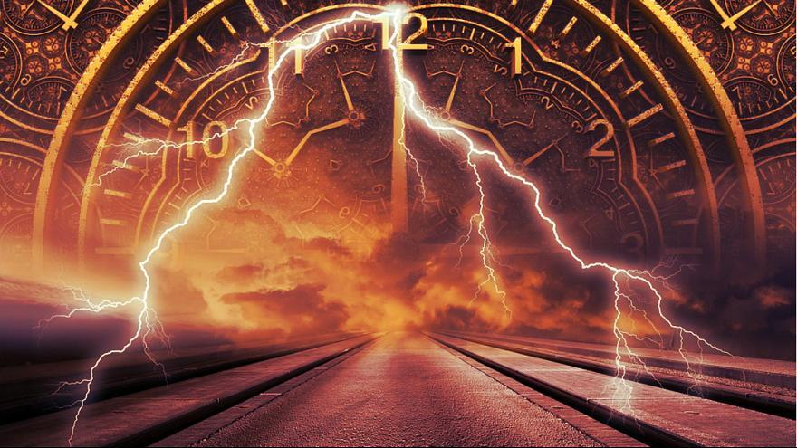 آیا سفر در زمان امکانپذیر است؟