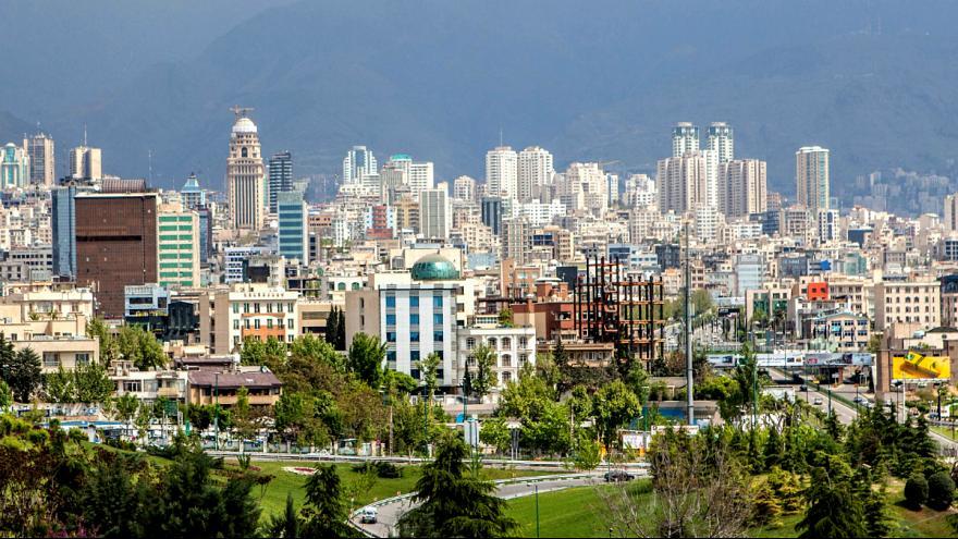 هشدار درباره نشست زمین در تهران؛ زیرساختهای شهری و خانهها در خطر ریزش