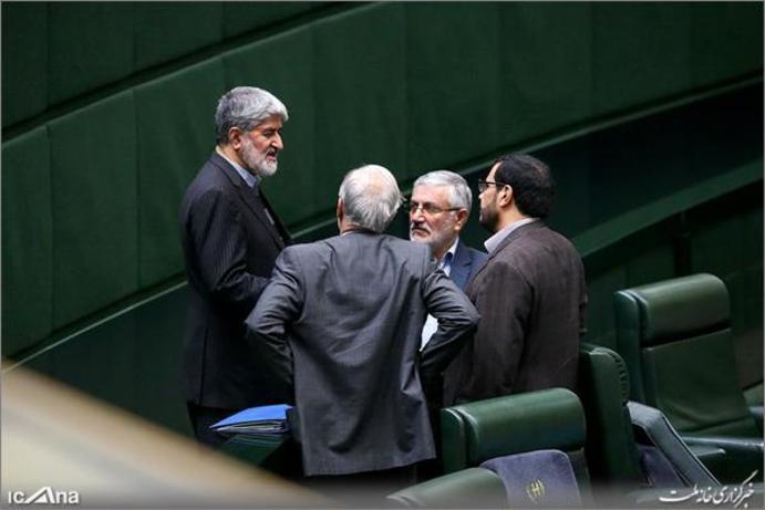 مطهری: چهار لایحه FATF قبل از پایان مهلت ایران نهایی میشود| توافق روسای قوا و شورای نگهبان