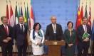 پیش از نشست درباره قطعنامه 2231| اروپاییهای شورای امنیت از برجام حمایت کردند